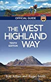 img - for The West Highland Way: Official Guide (Long Distance Guides) book / textbook / text book