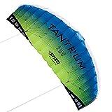 Prism Tantrum 250 Dual-line Parafoil Kite with Control Bar