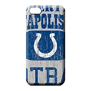 iphone 4 4s mobile phone back case Design case Protective indianapolis colts