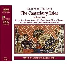 Canterbury Tales III 3/E D