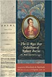 The G. Ross Roy Collection of Robert Burns, , 1570038295