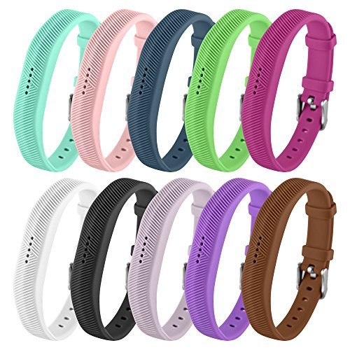 accessories UMTELE silicone Replacement Wristband