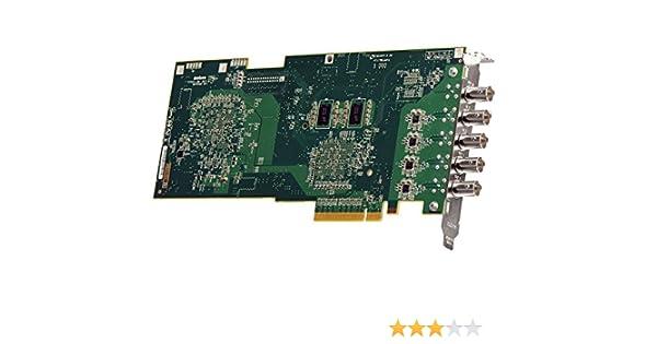 Matrox VS4 Quad HD-SDI Capture Card for Telestream Wirecast