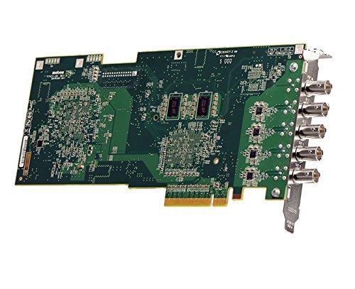 Matrox VS4 Quad HD-SDI Capture Card for Telestream Wirecast ()