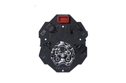Amazon com: Tarot 4 in 1 ESC Signal&Power Integrated Board