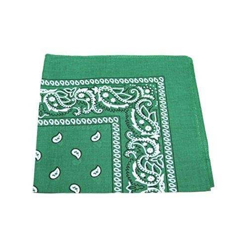 TOP BRAND - Fular - para mujer Verde