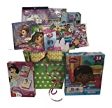 Dora the Explorer and All Friends Easter Gift Baskets for Girls, Perfect Easter Gifts for Girls 3-8 Years Old