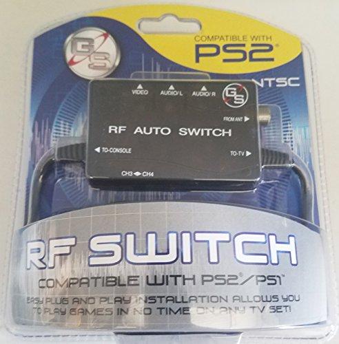 super nintendo rf switch - 8