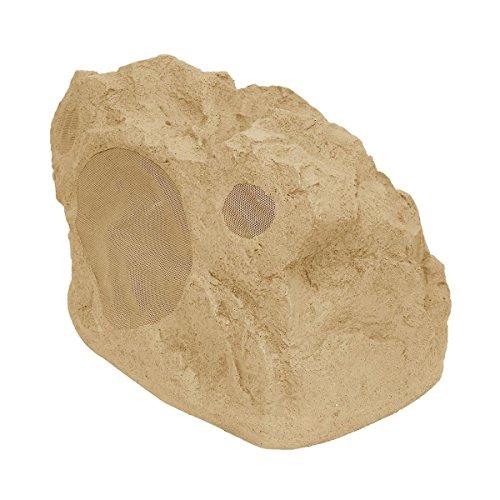 Niles RS8Si Sandstone Pro Weatherproof Rock Loudspeakers