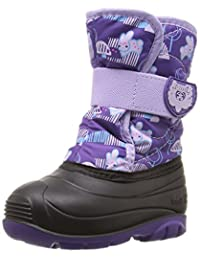 Kamik Kids Snowbug4 Winter Boot