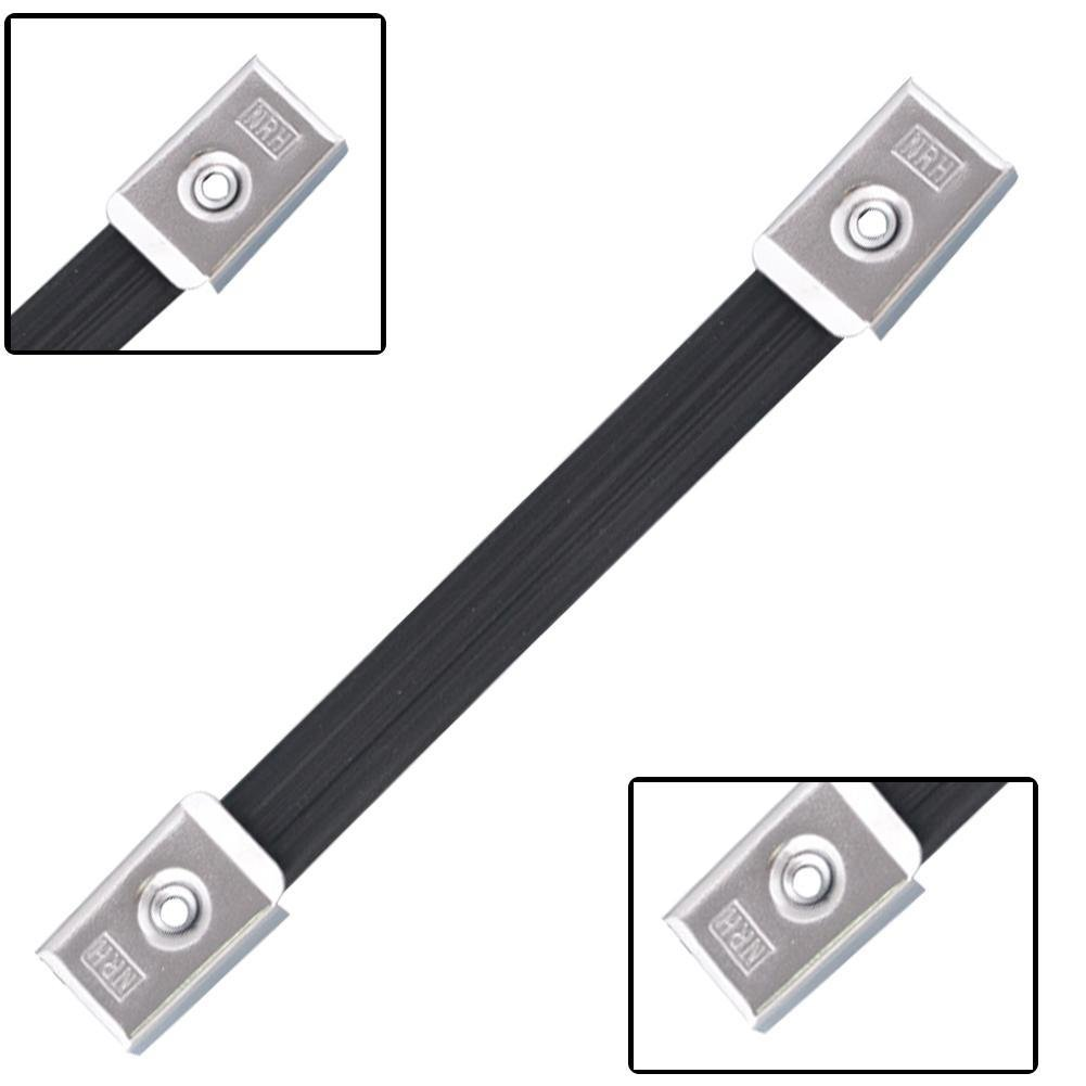 Gracefulvara 1 PCS Replacement Spare Luggage Suitcase Box Pull Carrying Handle Strap