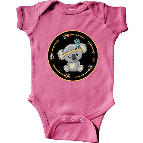 inktastic - Tribal Koala Bear Arrows Infant Creeper Newborn Raspberry 34362]()