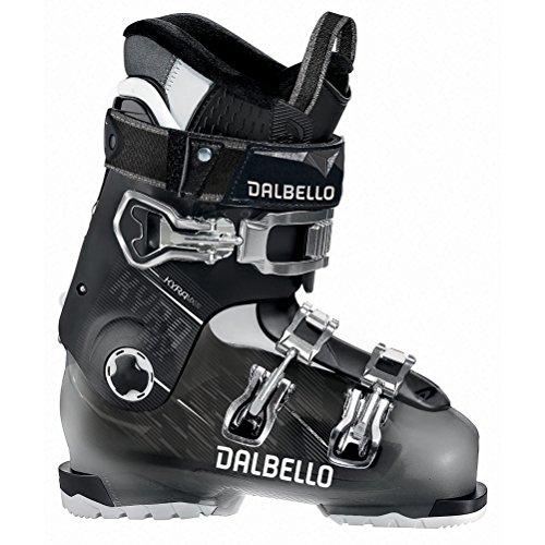 Dalbello Kyra MX 70 W Womens Ski Boots 2018 - 24.5/Black-Black