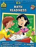 Math Readiness, Ph.D. Bando Irvin Barbara, 1589473221