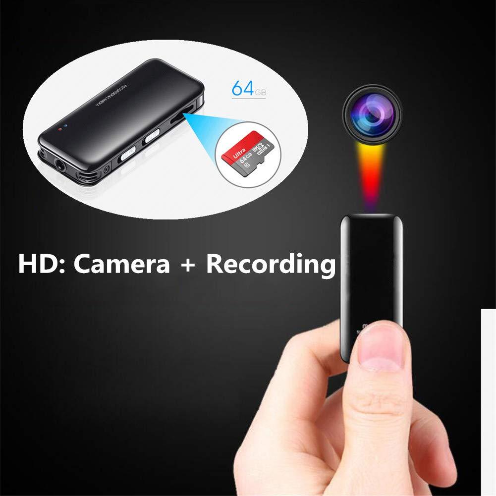 Grabadora De Voz Cámara Oculta Oculta Oculta Full- HD 1080P Mini Cámara Videocámara Video Grabación De Voz Micro CAM Grabación Pluma Mini DV,Add16gtf a7fcfb