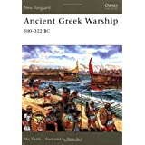 Ancient Greek Warship: 500-322 BC (New Vanguard) by Nic Fields (10-Mar-2007) Paperback
