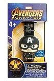 BulbBotz Marvel 2021838 Avengers: Infinity War