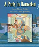 A Party in Ramadan, Asma Mobin-Uddin, 1590786041
