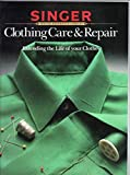 Clothing Care and Repair 9780394734170
