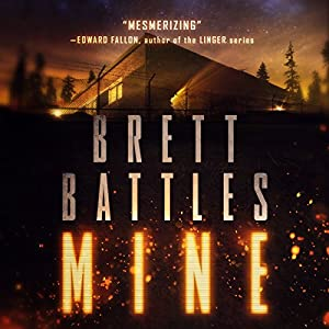 Mine Audiobook
