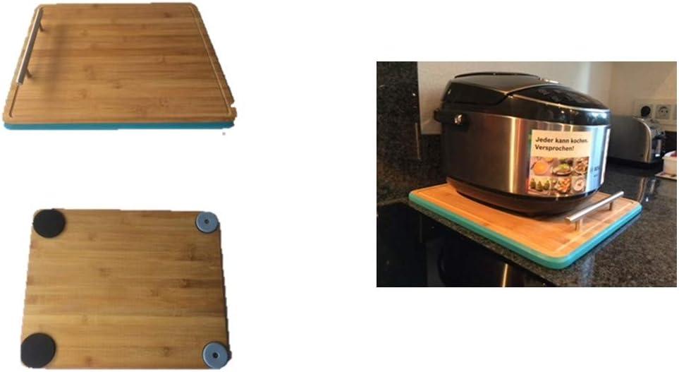 Bosch muc28b 64de Multi eléctrica auto Cook Entregamos el deslizante Tabla: Amazon.es: Hogar