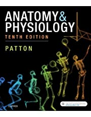 Anatomy & Physiology (includes A&P Online course), 10e