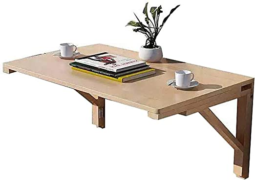 Mesa Plegable De Pared, Mesa Abatible De Pared, Mesa De Comedor De ...