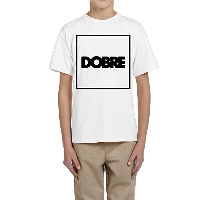Hobbledehoy Dobre Brothers Casual Sports Tee S