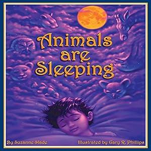 Animals Are Sleeping Audiobook