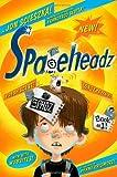 Spaceheadz, Jon Scieszka, 1416979514