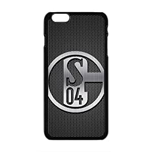 HUAH Silver S 04 Hot Seller Stylish Hard Case For Iphone 6 Plus