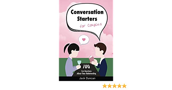 conversation starters over text