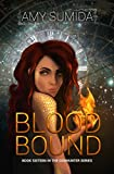 Blood Bound (Book 16 in The Godhunter Series)
