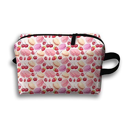 Macaron Bag Bar - 5