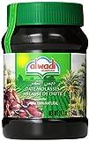 Alwadi Al Akhdar Date Molasses, 24.7-Ounce plastic jar (Pack of 3)