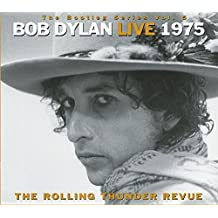 Live 1975: The Rolling Thunder Revue (2CD)