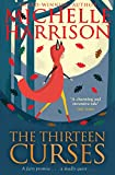 The Thirteen Curses by Michelle Harrison front cover
