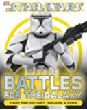 Star Wars: Battles for the Galaxy