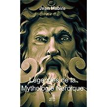 Légendes de la Mythologie Nordique (French Edition)