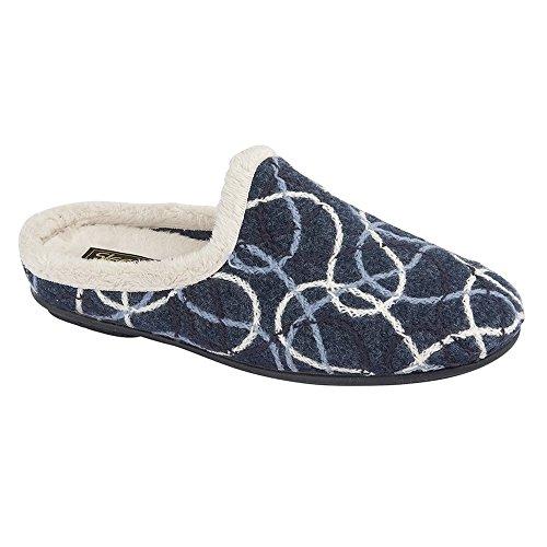 Abiertas Para Zapatillas Azul Hombre Sleepers Modelo Katie n0qTx1nwz