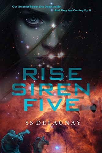 Rise Siren5 by Sarah Sofia Delaunay