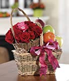 Select Sonoma Fruit & Gourmet Gift Basket - Same Day Gift Baskets Delivery - Fresh Fruit Baskets - Fruit Basket Delivery - Organic Fruit Baskets - Best Gift Baskets