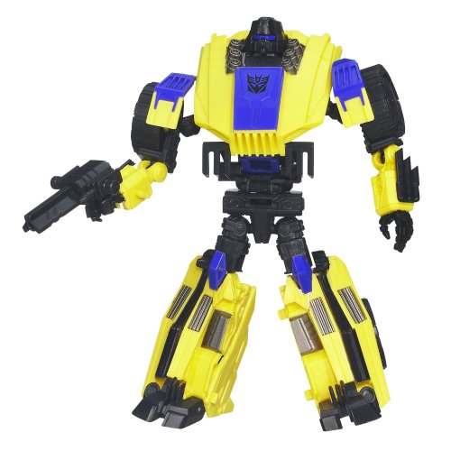 Transformers Generation Swindle