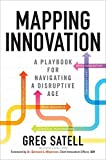 Best Innovation Books - Mapping Innovation: A Playbook for Navigating a Disruptive Review