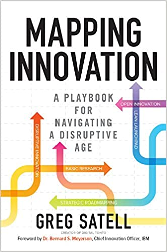 Image result for Mapping Innovation: A Playbook for Navigating a Disruptive Age