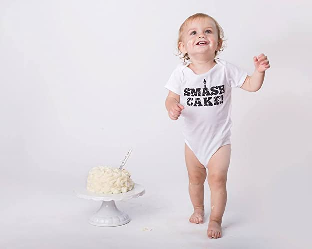 Amazon Smash Cake Outfit First Birthday Outfit Handmade