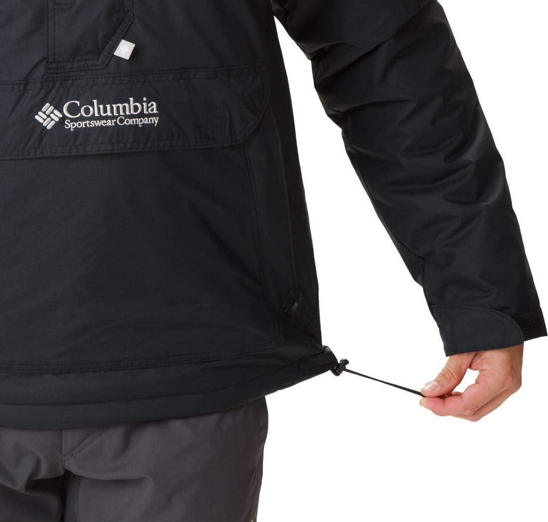 Columbia Challenger
