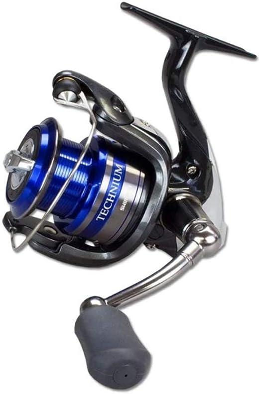 Shimano Technium 3000 SFD - Carrete giratorio para caña de pescar ...