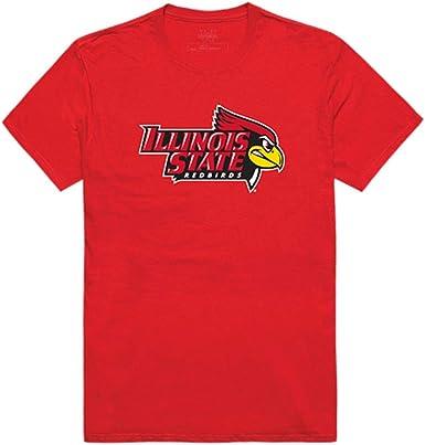 NCAA Illinois State Redbirds T-Shirt V3