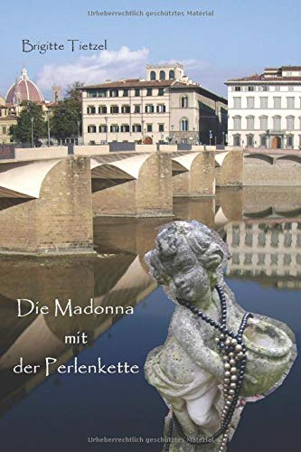 Die Madonna mit der Perlenkette